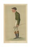 Mr George Alexander Baird Giclee Print by Liborio Prosperi