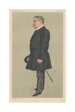 Colonel the Honourable Henry William John Byng Giclee Print by Henry Charles Seppings Wright