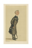 Sir James Taylor Ingham Giclee Print by Sir Leslie Ward