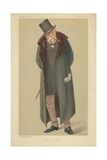 Prince Henri D'Orleans, the Duc D'Aumale Giclee Print by Jean Baptiste Guth