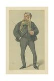 Jean-Louis-Ernest Meissonier Giclee Print by Theobald Chartran