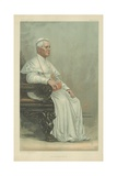 His Holiness Pius X Giclee Print by Liborio Prosperi
