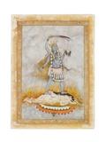 Kali, Kangra Giclee Print