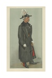 Major-General Sir Henry Trotter Giclee Print by Sir Leslie Ward