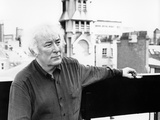 Seamus Heaney, 1996 Photographic Print
