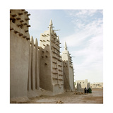 The Great Mosque at Djenne Giclee Print