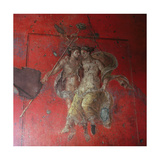 Fresco Giclee Print