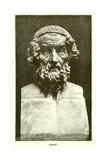 Homer Giclee Print