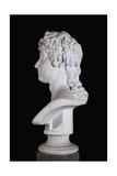 Bust of Joachim Murat Giclee Print by Antonio Canova