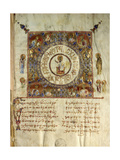 Codex 166 Giclee Print