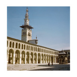 The Umayad Mosque, Damascus Giclee Print