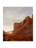 The Citadel at Aleppo Giclee Print