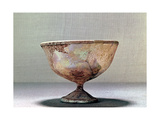 Roman Glass from Syria Giclee Print