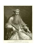 Cardinal Pole Giclee Print
