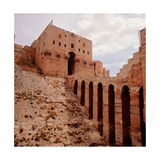 The Citadel at Aleppo Giclee Print