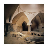 Izad-Khast Was a Fortified Town, Now Deserted, Between Isfahan and Shiraz Giclee Print