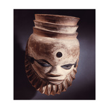 The Ekpo Society, Widespread Throughout Eastern Nigeria, Used Masquerades in Dances to Honour… Giclee Print