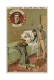Puccini, La Vie De Boheme Giclee Print