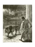 Casca Giclee Print by Briton Rivière