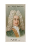 Henry Purcell Giclee Print