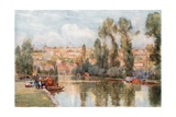 Angouleme Giclee Print by Herbert Menzies Marshall