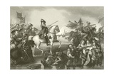 Battle of the Boyne Giclee Print by Benjamin West