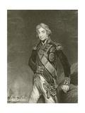 Nelson Giclee Print by John Hoppner