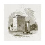 Edom O'Gordon Giclee Print by Myles Birket Foster