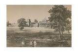 Blenheim Giclee Print by  English School