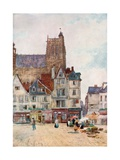 Abbeville Giclee Print by Herbert Menzies Marshall