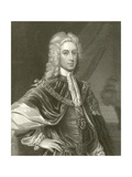 John Duke of Argyll and Greenwich Giclee Print by Sir Godfrey Kneller