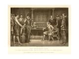 The Gunpowder Plot Giclee Print
