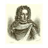 William of Nassau, Prince of Orange Giclee Print by Etienne Antoine Eugene Ronjat