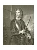 John Benbow Giclee Print by Sir Godfrey Kneller