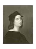 Raphael Sanzio Reproduction procédé giclée par  Raphael