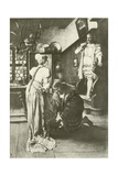 The Master-Singers of Nuremberg, Act III Scene IV Giclee Print by Ferdinand Leeke