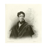The Right Hon John George Lambton, Baron Durham Giclee Print by Thomas Lawrence
