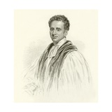 Bishop Heber Giclee Print by Herbert Gustave Schmalz