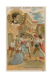 Mascagni, Cavalleria Rusticana Giclee Print