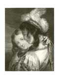 The Spanish Page Giclee Print by Bartolome Esteban Murillo