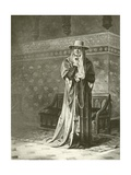 First Part King Henry Vi. Act V, Scene I Giclee Print by Felix Octavius Carr Darley