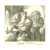 Macbeth Giclee Print by Henry Courtney Selous