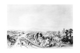 Bath, 1846 Giclee Print by John Cooke Bourne