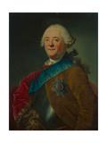 Christoph Kaufmann, 1794-95 Giclee Print by Anton Graff