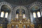 Cathedral of St. Nicholas the Miracle Worker, Yevpatoria, Autonomous Republic of Crimea, Ukraine Photographic Print