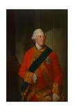 George III, 1779 Giclee Print by Johann Zoffany