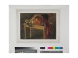 Still Life Giclee Print by Peter De Wint