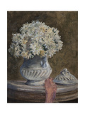 Bouquet of Flowers Giclee Print by Henri Duhem