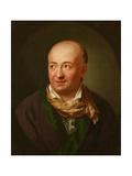 Salomon Gessner, 1781-82 Giclee Print by Anton Graff