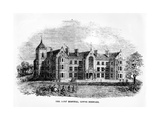 The Jews' Hospital, Lower Norwood, 1863 Giclee Print